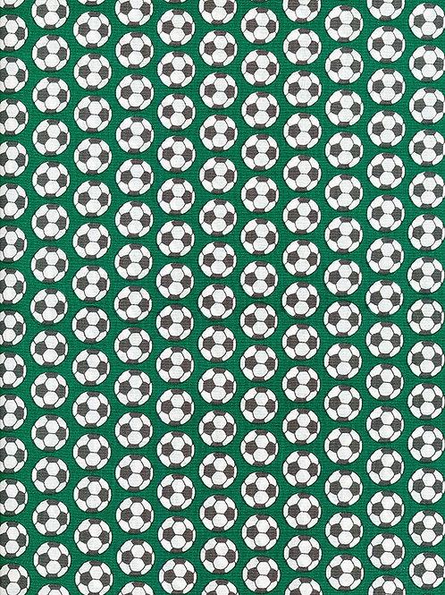 Fabric Freedom - Goal Football Green FF227/3