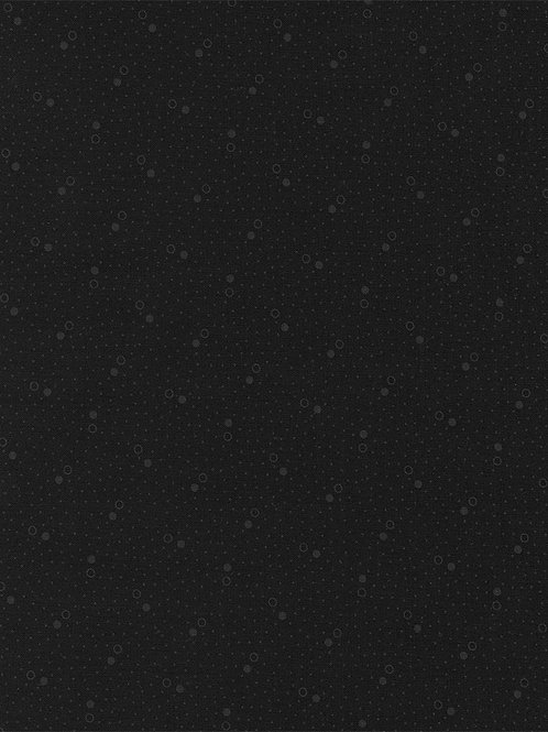 Timeless Treasures - Hue - Black - C1717