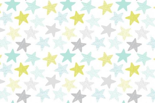 Stella - White - Stars 1152
