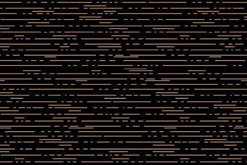 Makower - TN - Birch - Black - 29010MK