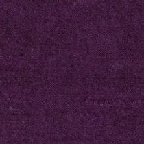 "108"" wide Peppered Cotton -AUBERGINE"
