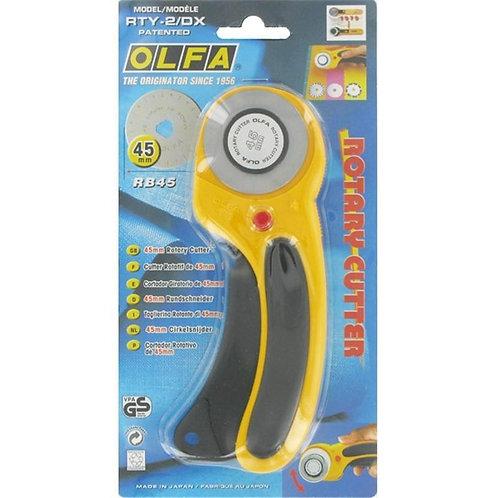OLFA - Rotary Cutter - 45mm