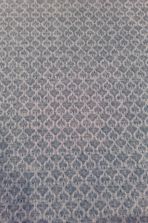 Chevrons Textured Jersey