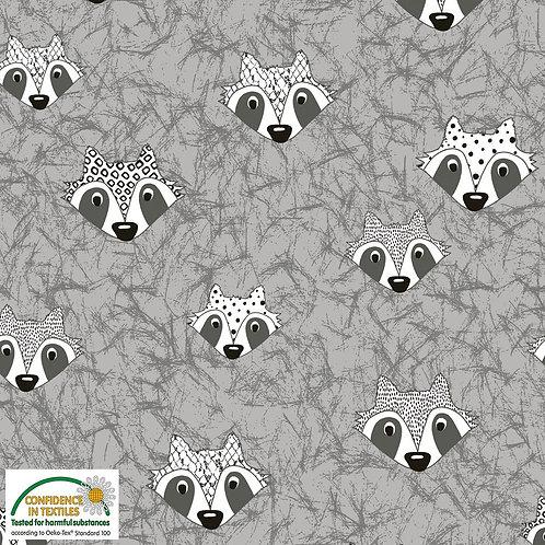 Stof - Rocky Raccoon - 4500-920