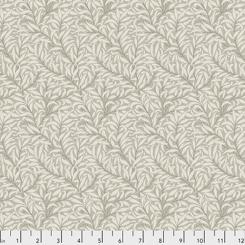 Pure Willow Bough LINEN - Mineral- Morris and Co