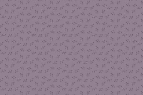 Makower - Bijoux - Bouquet - Lilac - 2/8701P