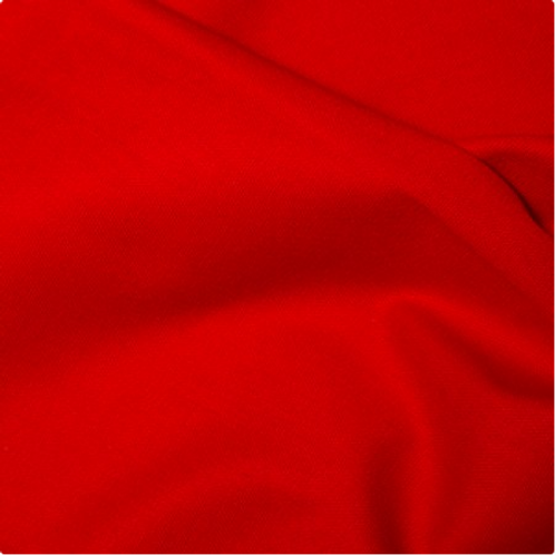 100% Cotton Canvas - 150cm Wide - Red C6403RED