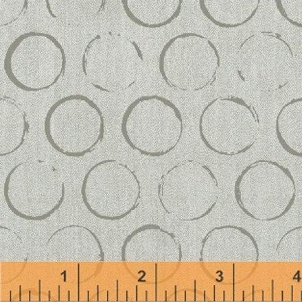 Windham Fabrics - Smokey - 2504-299