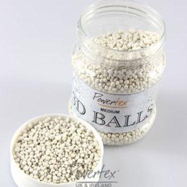 3D Balls Medium