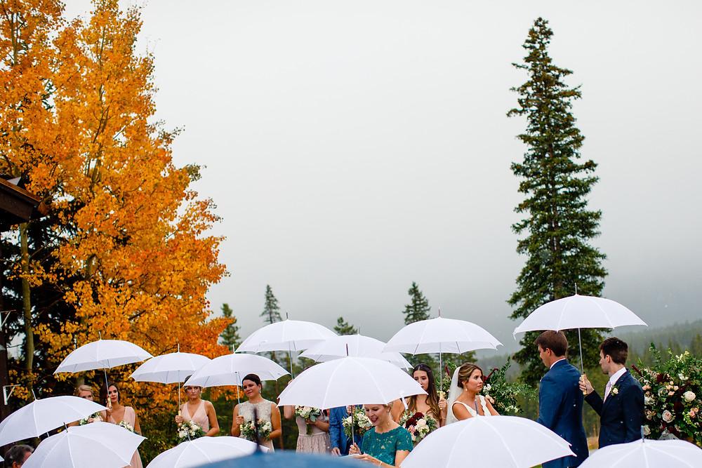Breckenridge Wedding Planner - Breckenridge Wedding Ceremony