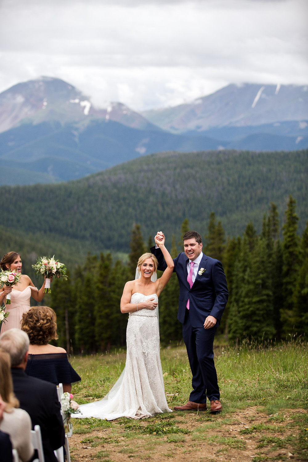 Colorado Wedding Planner - Colorado Wedding Couple