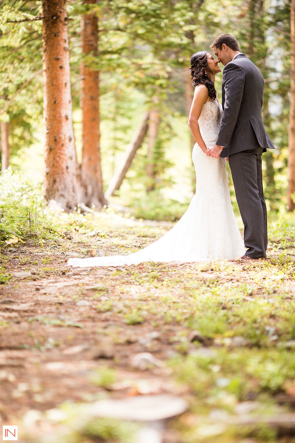 Breckenridge Wedding Planner - Breckenridge Wedding Couple