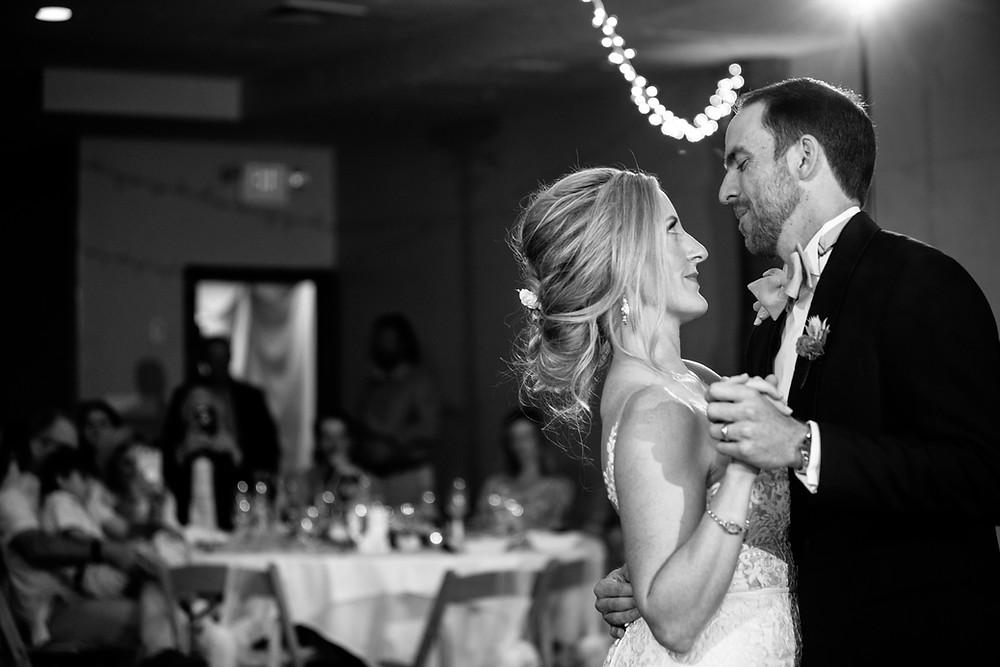 Breckenridge Wedding Planner - The Lodge at Breckenridge Wedding - First Dance