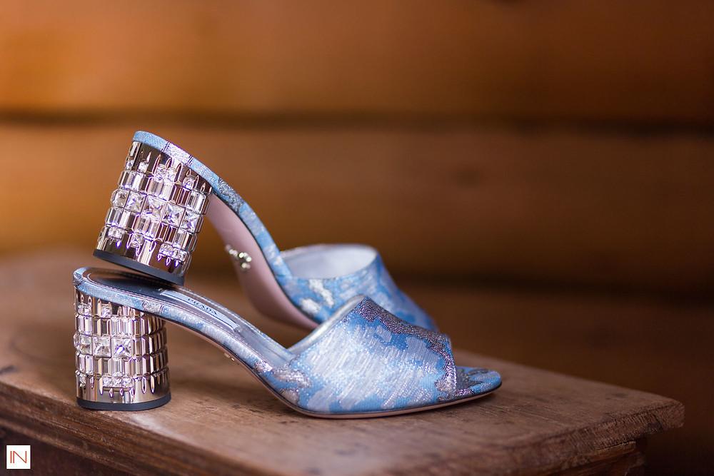 Keystone Wedding - Keystone Ranch Wedding - Wedding Shoes
