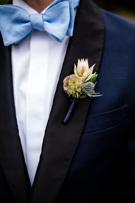 Breckenridge Wedding Planner - The Lodge at Breckenridge Wedding - Groom