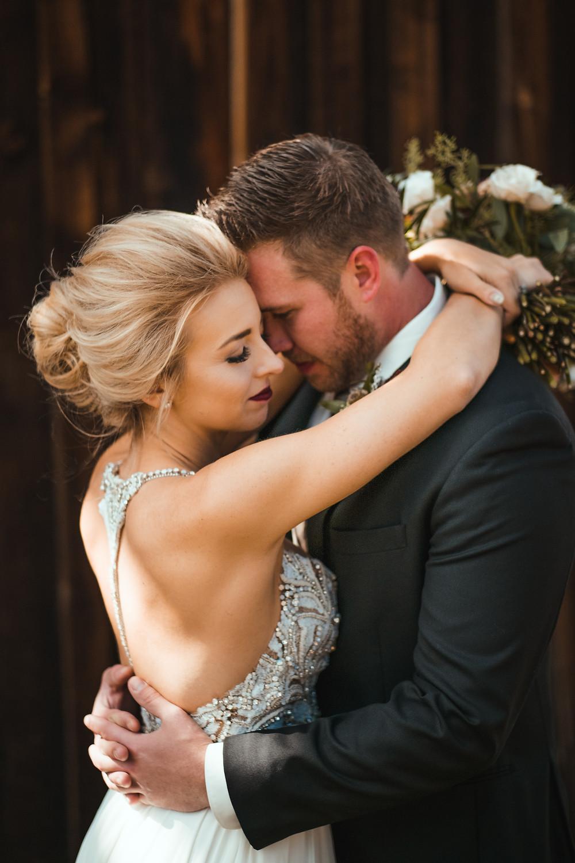 Keystone Wedding Planner - Wedding Couple