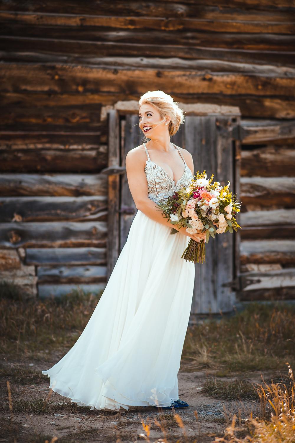 Keystone Wedding Planner - Bride