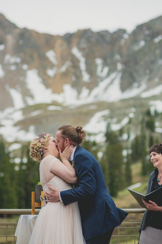 ABasin Wedding Planner - Wedding Ceremony