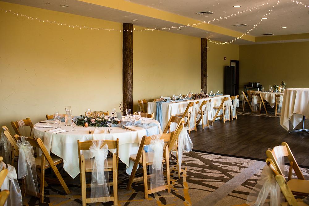 Breckenridge Wedding Planner - The Lodge at Breckenridge Wedding - Wedding Decor