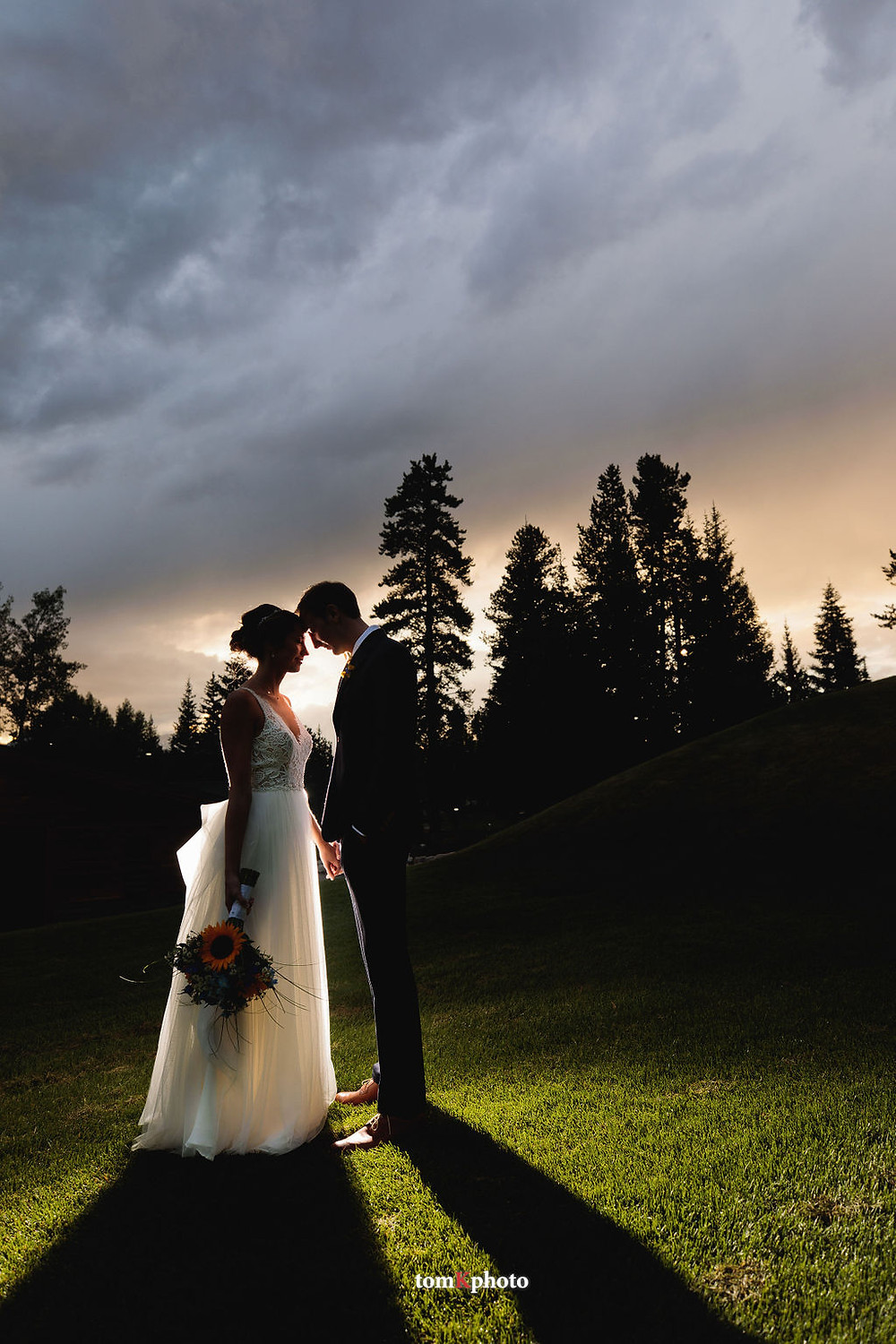 Keystone Wedding Planner - Keystone Ranch Wedding