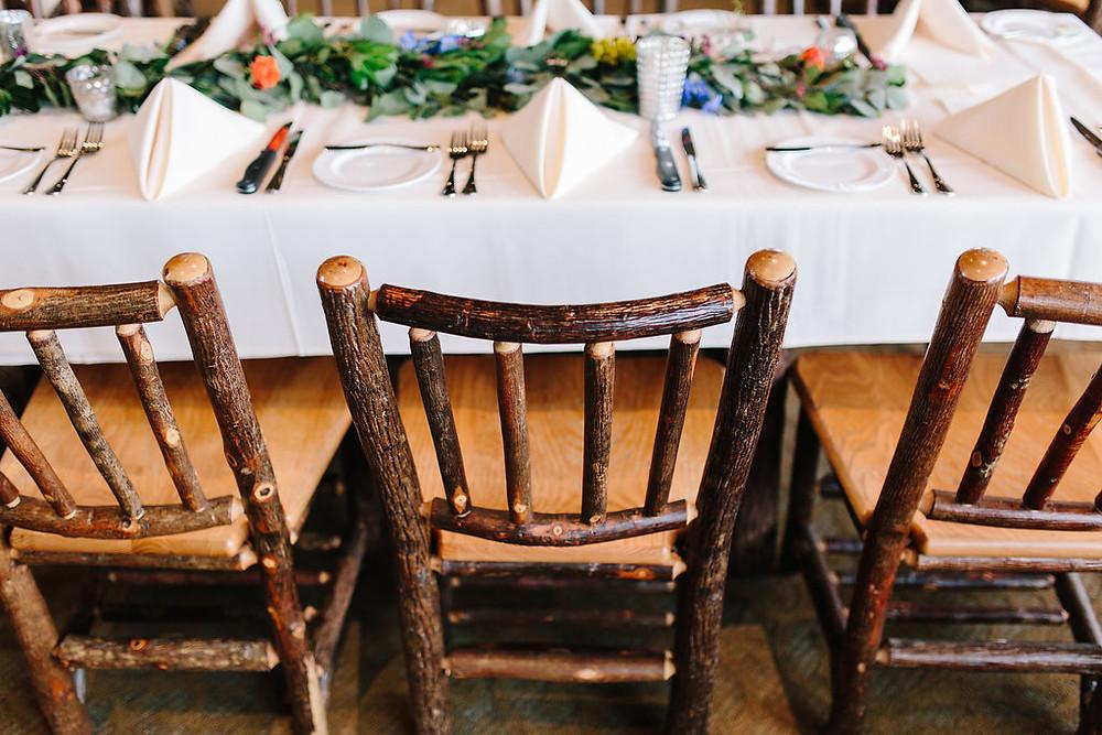 Breckenridge Wedding Planner - Ten Mile Station Wedding