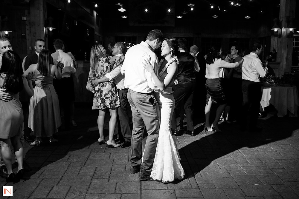 Breckenridge Wedding Planner - Ten Mile Station Wedding