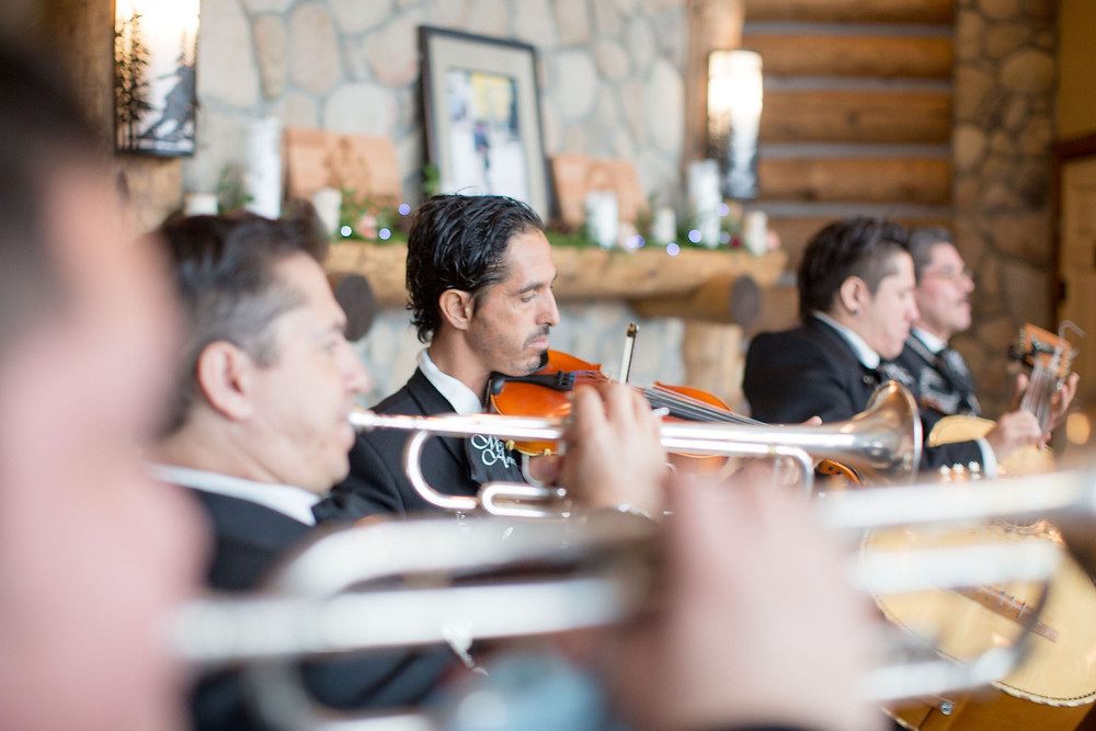 Breckenridge Wedding Planner - The Lodge at Breckenridge Wedding