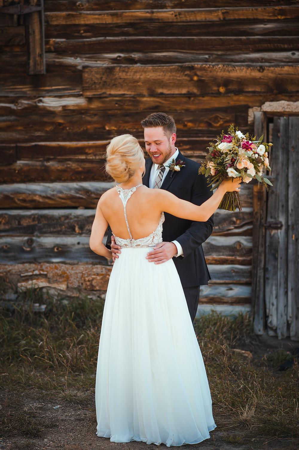 Keystone Wedding Planner- First look