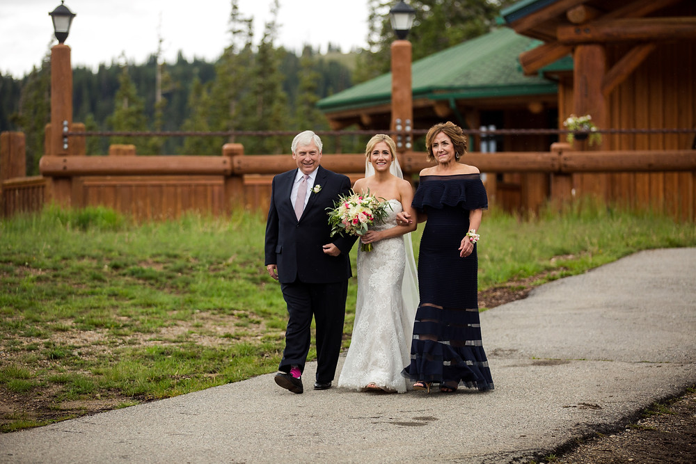 Colorado Wedding Planner - Colorado Wedding