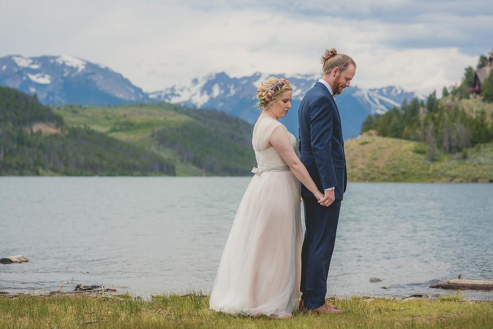 ABasin Wedding Planner - First Look