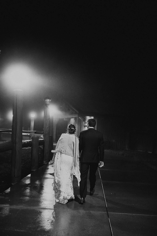 Keystone Wedding Planner - Timber Ridge Wedding - Grand Exit
