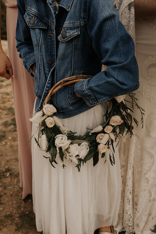 Keystone Wedding Planner - Timber Ridge Wedding - Bridesmaids