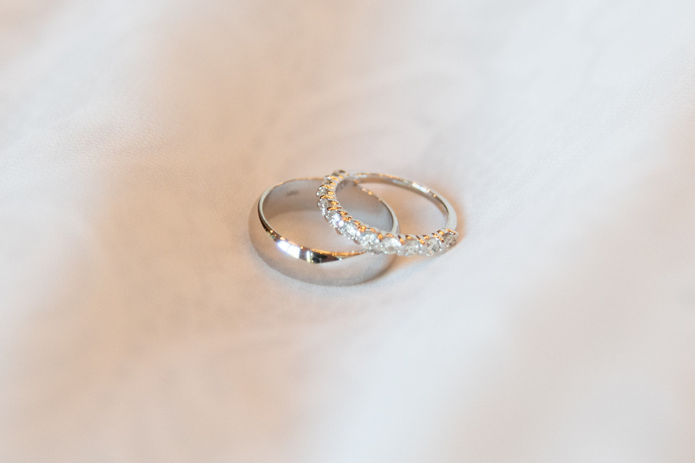 Keystone Wedding Planner - Keystone Ranch Wedding - Wedding Rings