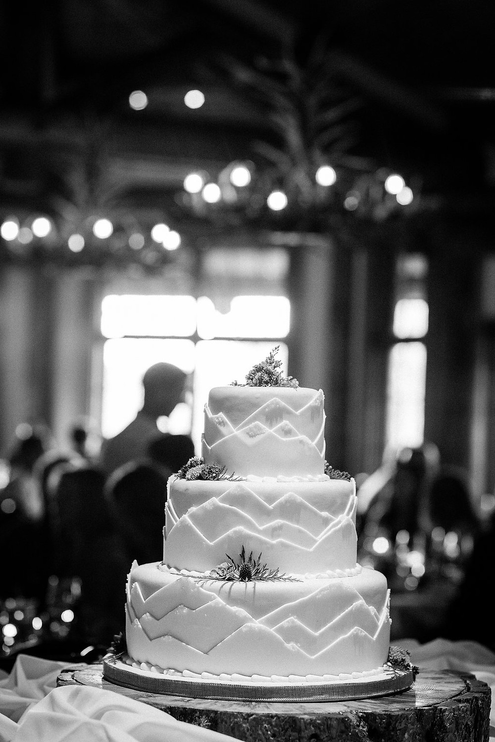 Colorado Wedding Planner - Colorado Wedding Cake