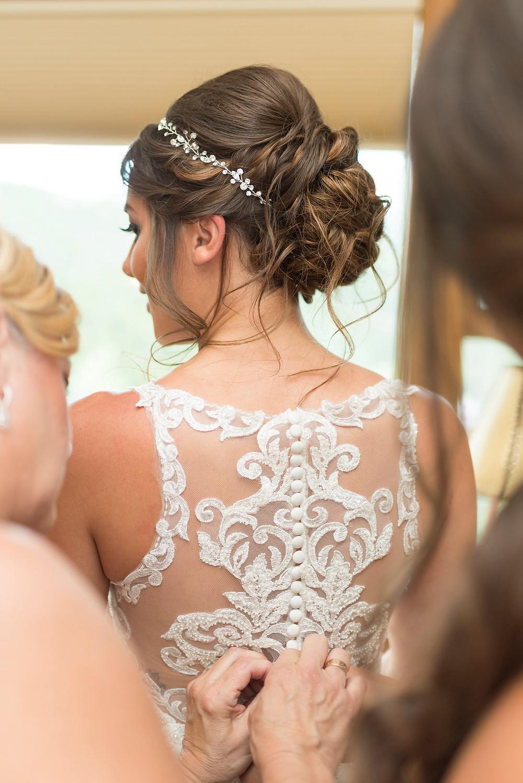 Breckenridge Wedding Planner - The Lodge at Breckenridge Wedding - Bride
