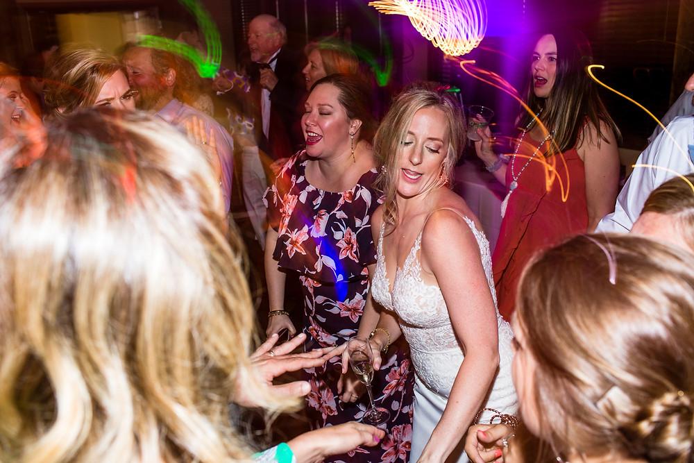 Breckenridge Wedding Planner - The Lodge at Breckenridge Wedding - Wedding Reception