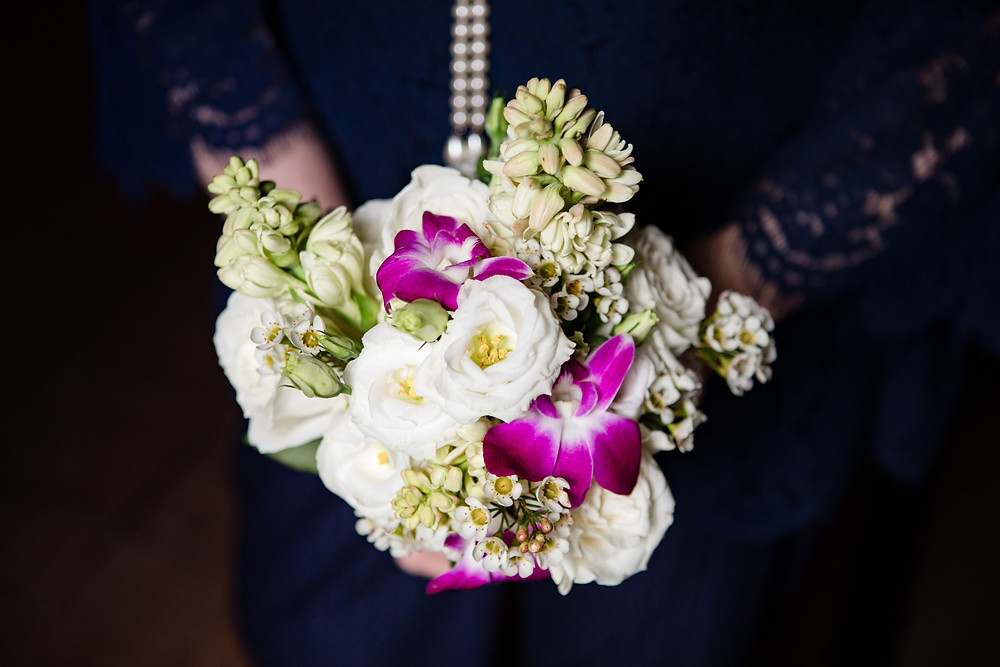 Keystone Wedding Planner - Alpenglow Stube Wedding - Mother of the Groom Bridal Bouquet