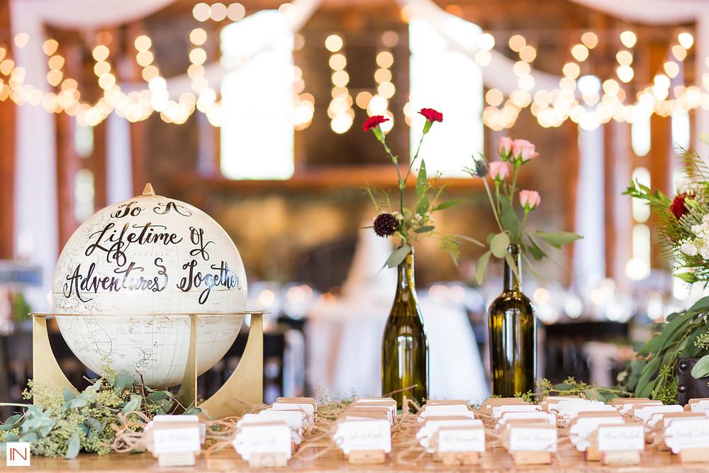 Breckenridge Wedding - Guest Book