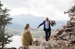 Breckenridge Wedding Planner