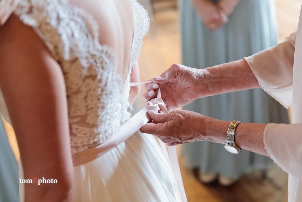 Breckenridge Wedding Dress