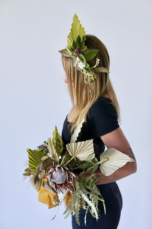 Colorado Wedding - Wedding Florist
