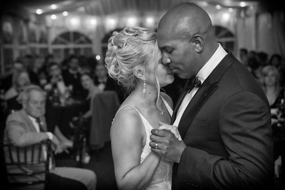 Colorado Wedding Planner - First Dance