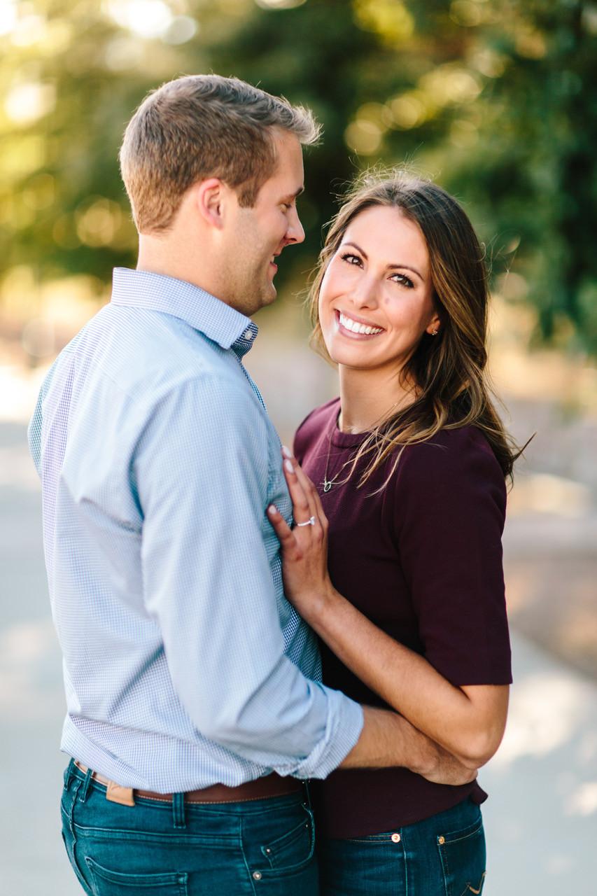 Breckenridge Wedding Planner - Engagement Photos