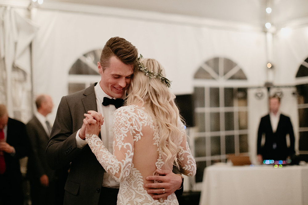 Keystone Wedding - Keystone Ranch Wedding -  First Dance