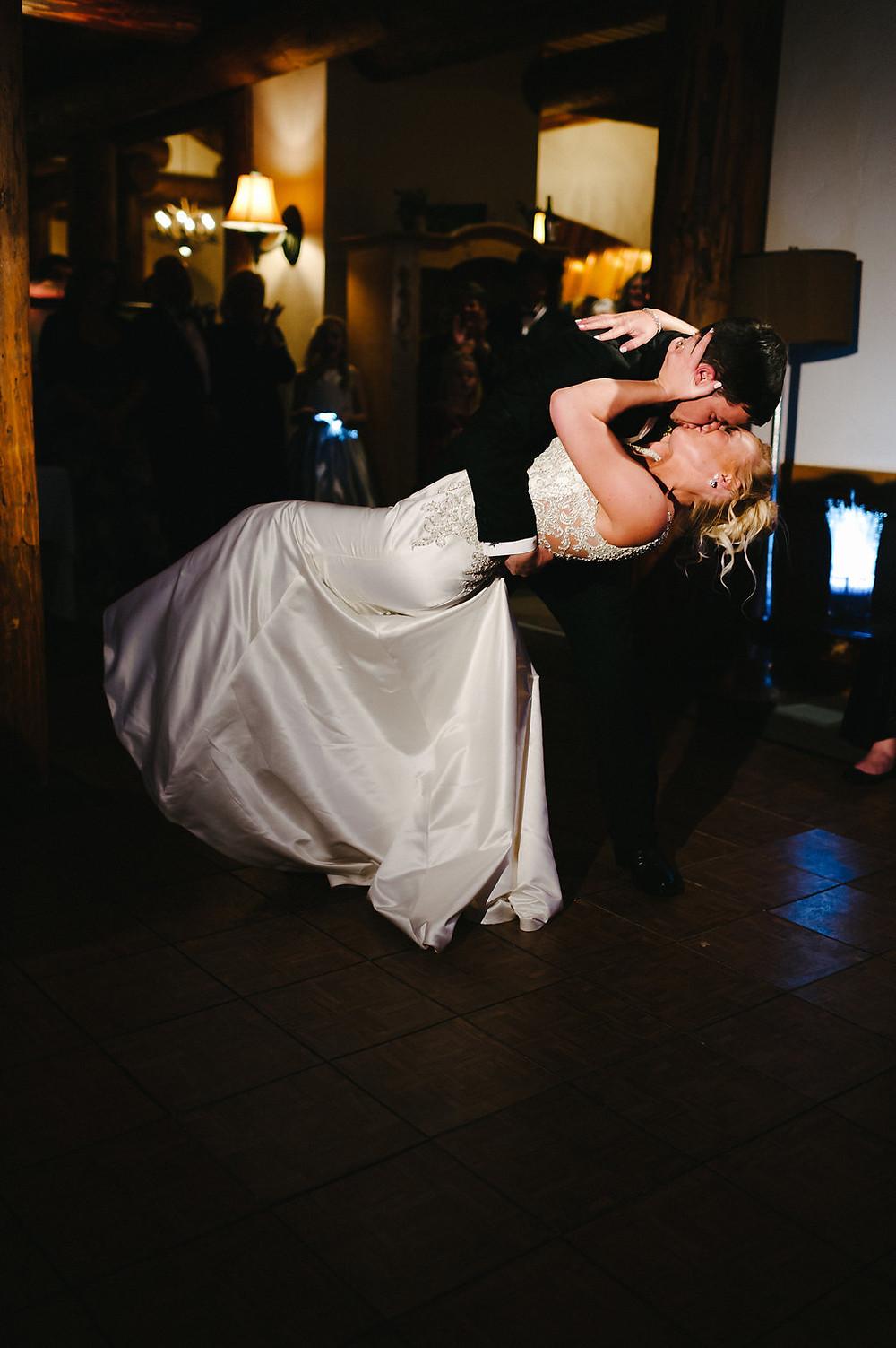 Colorado Winter Wedding - Colorado Wedding Planner