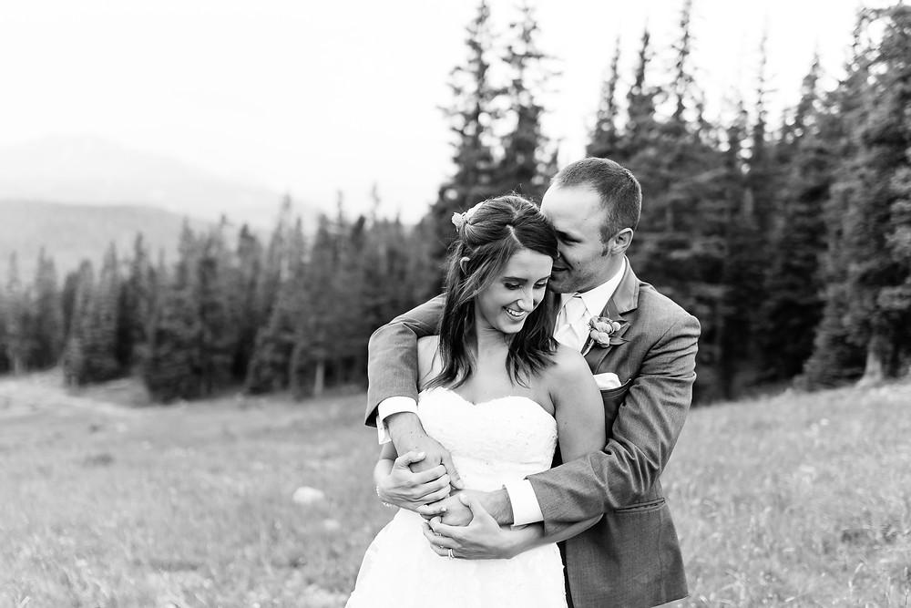 Keystone Wedding Planner - Keystone Wedding Couple