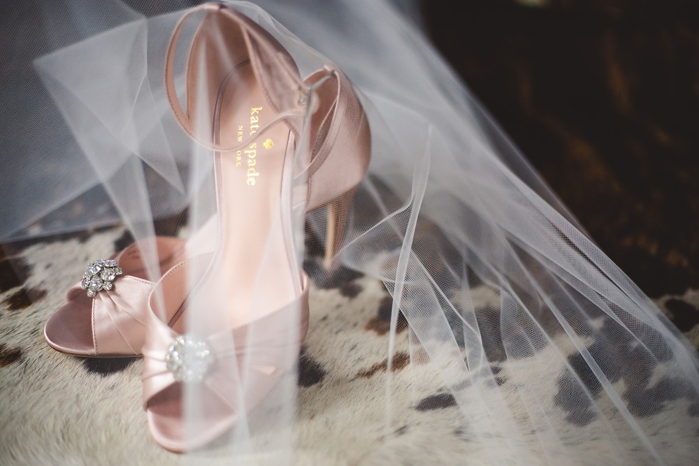 Colorado Wedding Planner - Colorado Wedding Shoes
