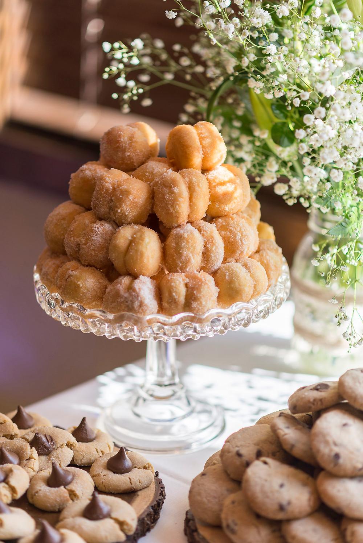 Breckenridge Wedding Planner - The Lodge at Breckenridge Wedding - Dessert Table