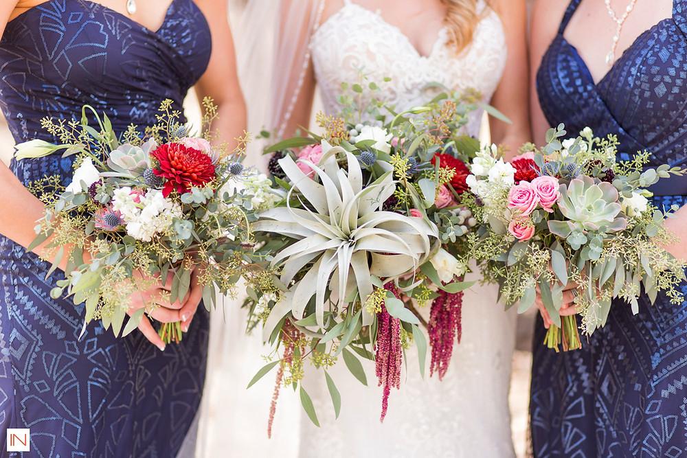 Keystone Wedding Planner - Wedding Bouquet