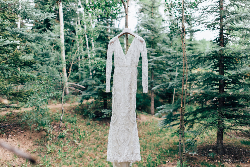 Breckenridge Wedding Dress